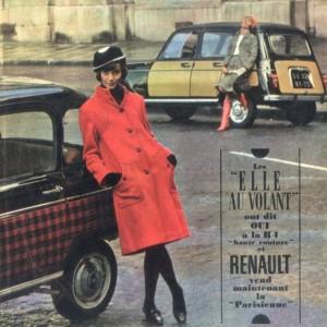 1963-elle-prend-le-volant-4l-parisienne