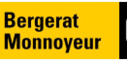 Partenaire: BERGERAT MONNOYEUR