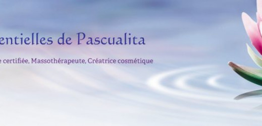 Les Essentielles de Pascualita: 1er contrat de partenariat!
